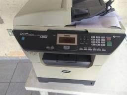 Vendo Multifuncional Brother DCP 8065DN