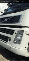 Volvo FM 420 6x4