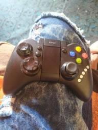 Controle Game Pad para celular