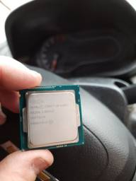 Processador Intel i5 4590t Quarts geração