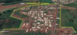 Terrenos bairro Belvedere Loteamento Colina Verde
