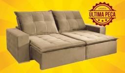 Vendo Sofá Retrátil Reclinável
