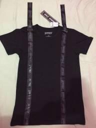 Camisa HUNDRED original nova