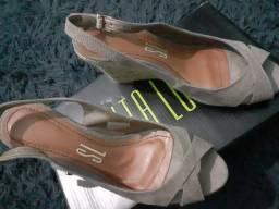 Sapato feminino  n 36