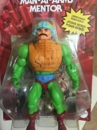 Mentor He-Man Mattel