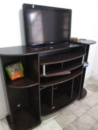 Rack e Tv Philips