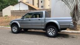 L200 Sport Hpe 4x4 Diesel