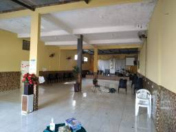 Salão+Sobrado/bairro Guanandi/Próx.Av.GunterHans/Aceita Casa ou Carro/345m2 área construíd