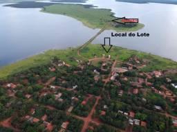 Vendo Lote 480m, Ilha do Mangabal