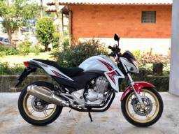 Honda cb 300r 2015 r$ 12.900,00  *
