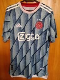 Camisa Ajax 20/21 Versão Jogador Adidas