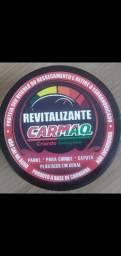 Cera Revitalizadora de Plásticos de Carnaúba Concentrada