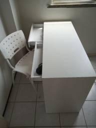 Vendo móveis e cadeiras para escritório