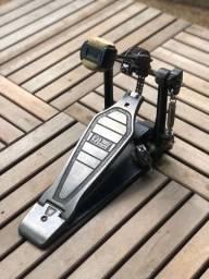 Pedal   Pedal Duplo   Caixa   Redutor de Bumbo   Bateria   SÓ VENDA!