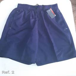 Shorts Academia Unisex
