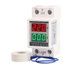 Voltimetro/Amperimetro AC 160-275V 0-100A XV37-2042