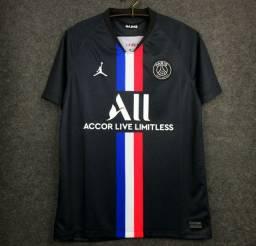 Camisa 4th PSG 2019/2020