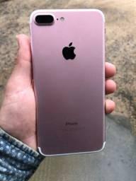 Iphone 7 plus retirada de peças