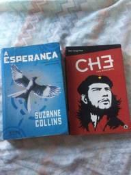 Livro Che e Esperança