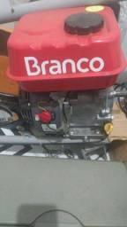 Motor Rabeta Vermelho