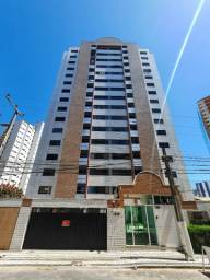 |(ELI) Apartamento no Papicu 137m², 3 quartos, 2 vagas, projetados