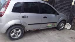 Carro fiesta 2003