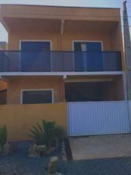 Casa estilo sobrado