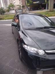 Honda vendo ou troco