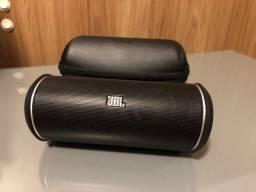 Impecável Caixa de Som JBL Flip 2 Preta