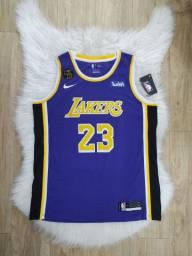 Camisa Lakers LeBron James 23