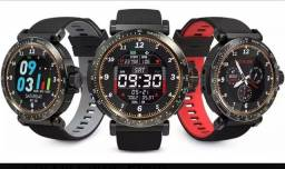 Relógio inteligente bliti at1