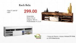 Rack Bella _ ENTREGA HOJE CHAME
