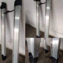 Estribo tracker em aluminio valor 300 vendas com ederson 48/ *