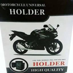 Moto gps holter