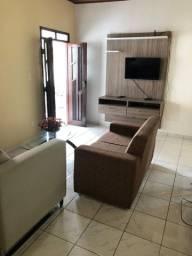 Alugo apartamento mobiliado próximo a fraga Maia