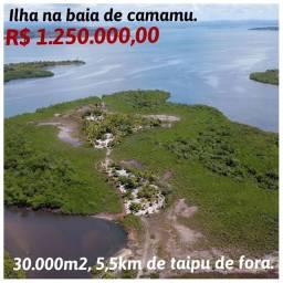 Ilha Privativa - Maraú