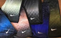 Bermuda masculina Nike