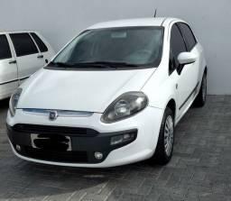 Vende-se Fiat punto actrative 1.4 flex, 2012-2013