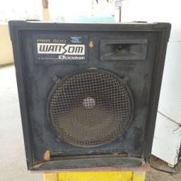 Caixa de Som PSR 800