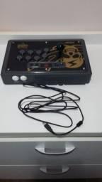 Controle arcade madcatz tes+