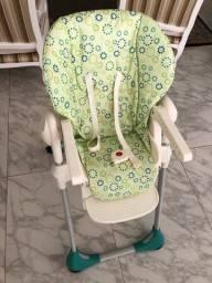 Cadeira de alimentação - Chicco