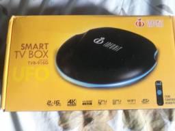 TV BOX INFORKIT ANDROID (TRANSFORME SUA TV EM UMA TV SMART) LEIA