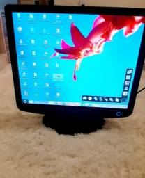 Monitor Samsung Syncmaster 732n Plus Funcionando Perfeitamente