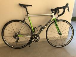 Speed Cannondale Super Six 2017 TAM 54