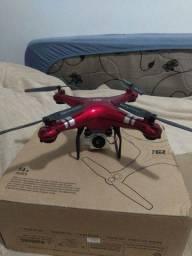 Drone para retirada de peças