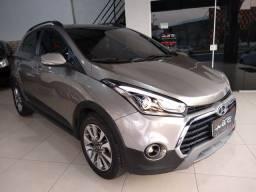 Hyundai HB20X Premium 1.6 AT 2017