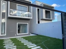 Casa nova 3/4 duplex
