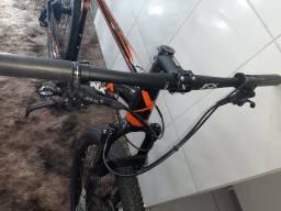 Bike Audax auge 600 L e XL