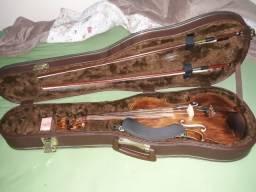 Violino 4/4 Nhureson - Alegretto
