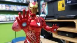 Homem de Ferro - Marvel - Aceito Cartão